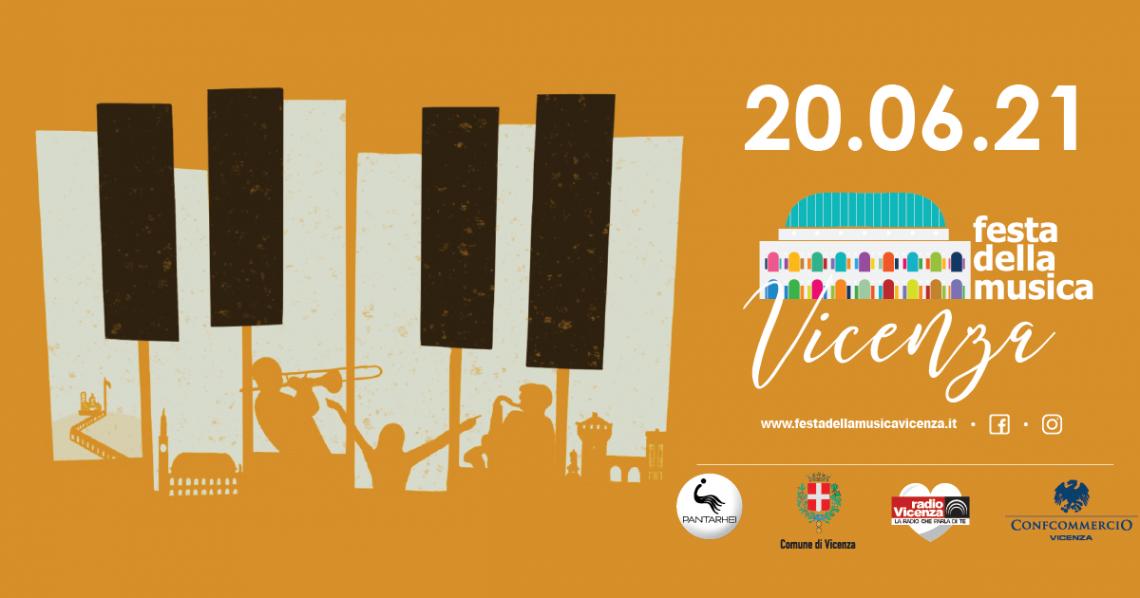 Festa della Musica Vicenza
