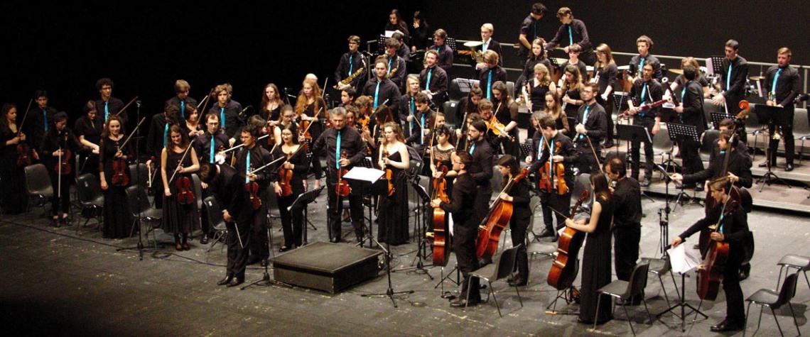 Concerto e Mostra per la Festa della Musica