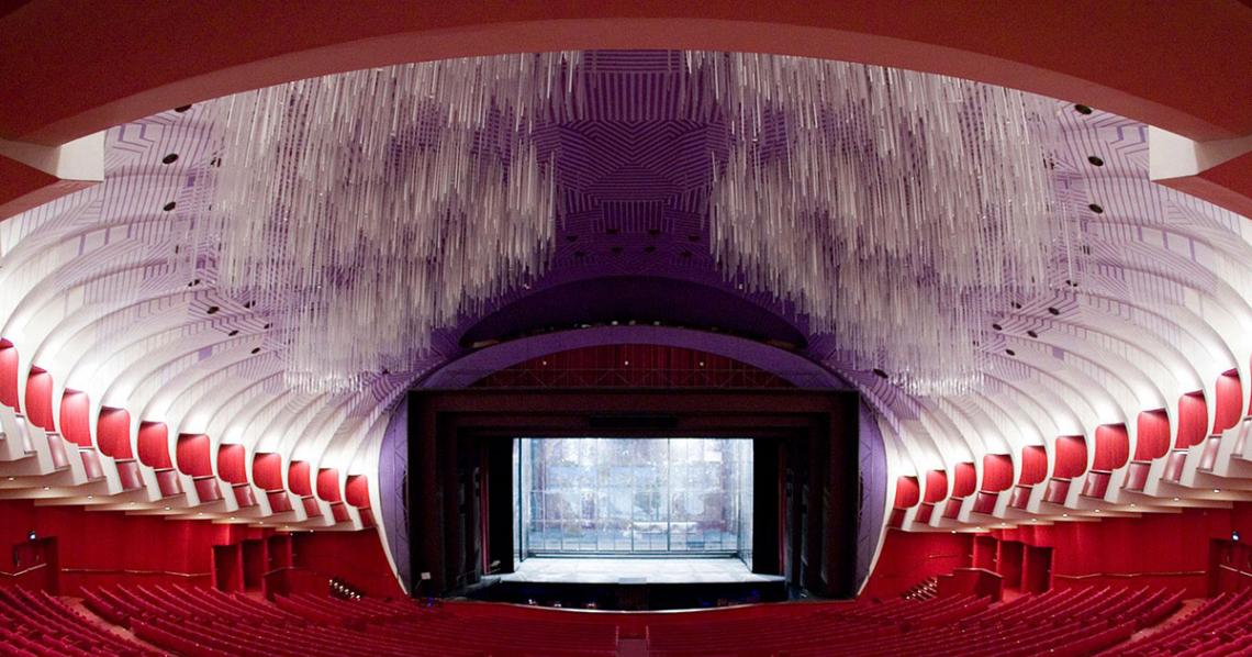 Teatro Regio Torino - TEATRI IN FESTA 2021