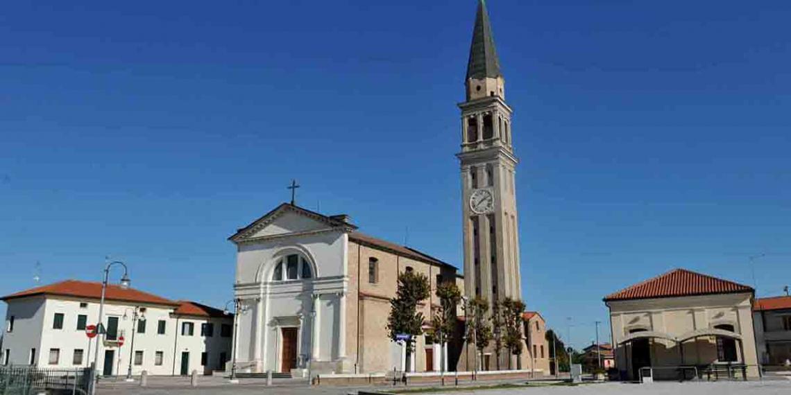 Campolongo Maggiore
